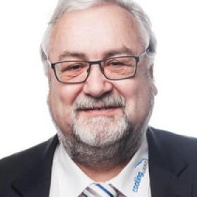 Peter Jaggi